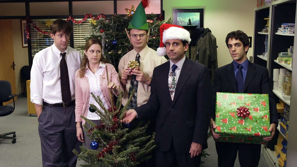 Great Christmas Party Ideas For Staff